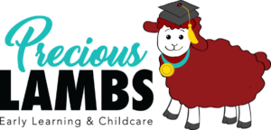 Precious lambs Logo image at a Preschool & Daycare Serving Greenville, AL